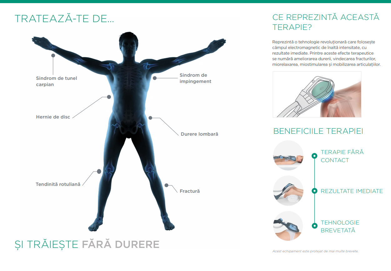 Super Inductive Therapy